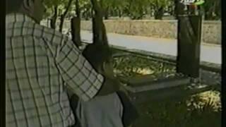 ALOVSAT AĞDAMSKİY ve RAFAEL SALIMOV - AZTV SEHER PROGRAMI (2003 IL)