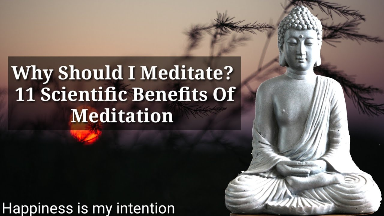Why Meditation is Important for us?
