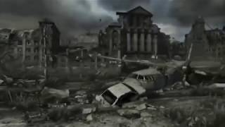 Классный клип Метро 2033