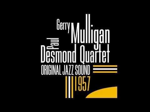 Gerry Mulligan, Paul Desmond Quartet - Blues in Time