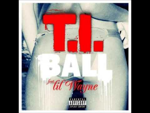 T I Feat. Lil Wayne - Ball Instrumental + Free mp3 download!