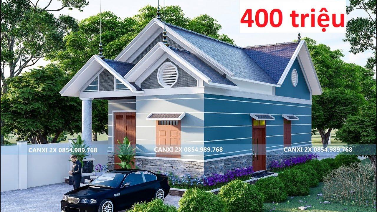 Hồ sơ bản vẽ thiết kế nhà vườn mái thái nhà chị Diệu tại Vĩnh Cửu – Tỉnh Đồng Nai