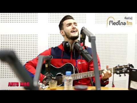 Zouhair Bahaoui - Tza3za3 Khatri  |  تزعزع خاطري في نص الليل زهير البهاوي