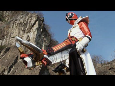 Power Rangers super samurai. Volume 3, Rise of the bullzooka