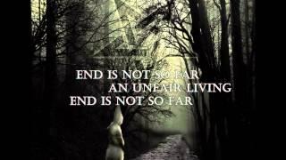 ESHTADUR - Beyond The Shadows (OFFICIAL LYRIC VIDEO)