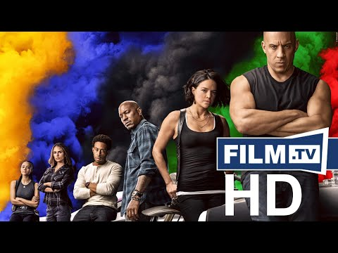 Fast & Furious 9 Super Bowl Trailer Englisch English (2020)