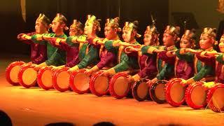 Video Saman and Rapai Geleng Geleng (Aceh) Dance Knock Knock Indonesia 2015 download MP3, 3GP, MP4, WEBM, AVI, FLV November 2018