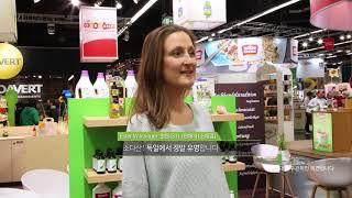 유기농박람회에서 만난 소비자 사용인터뷰
