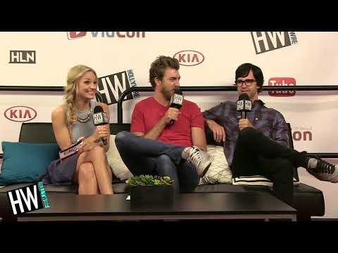 Rhett & Link Sing Karaoke & More In 'Most Likely' Game! (VIDCON 2014)