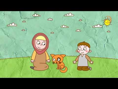 Мультфильм пророк нух