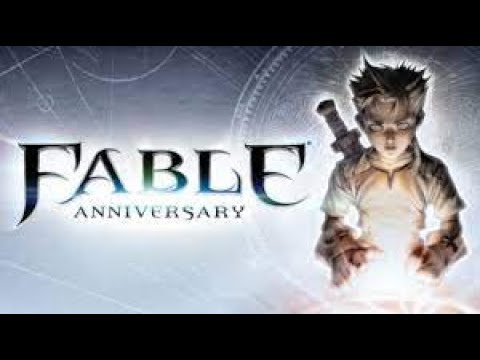 Fable Anniversary - How To Fish/The Sick Child (Part 1)