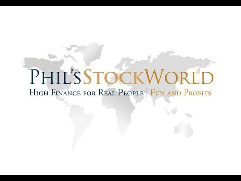 PhilStockWorld Futures Trading Workshop - 07-28-15