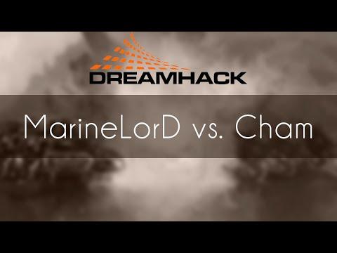 MarineLord vs Cham