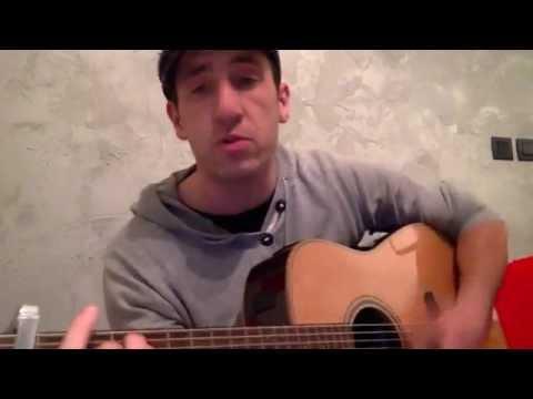 Sia - Chandelier COVER (en français) - YouTube