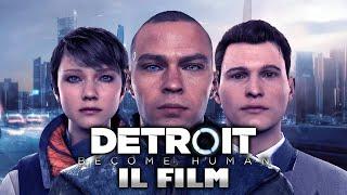 Detroit: Become Human -Il Film- [ITA]