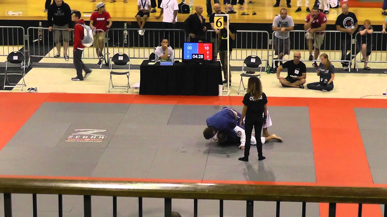 The Revolution XXV Jiu Jitsu Tournament