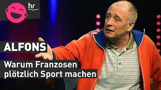 "Alfons zur Schulsituation in Frankreich: ""C'est le bordel!"""