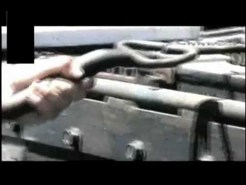 Fifth Wheel Release Hook Youtube