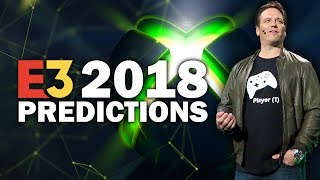 Could Xbox POSSIBLY Win E3 2018? | Microsoft Press Conference Predictions