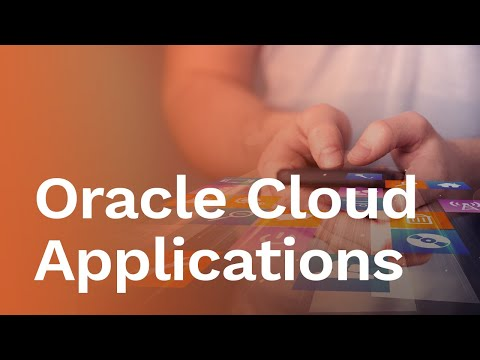 Automate your Migration from Oracle and Non-Oracle ERP Solutions to Oracle Cloud Applications