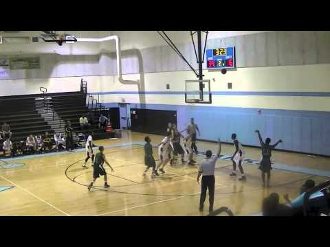 6'8 Jack Frank 2015 Christmas Tournament 2013