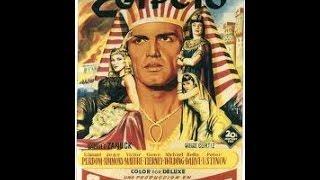 Sinuhe el Egipcio (Película Completa)