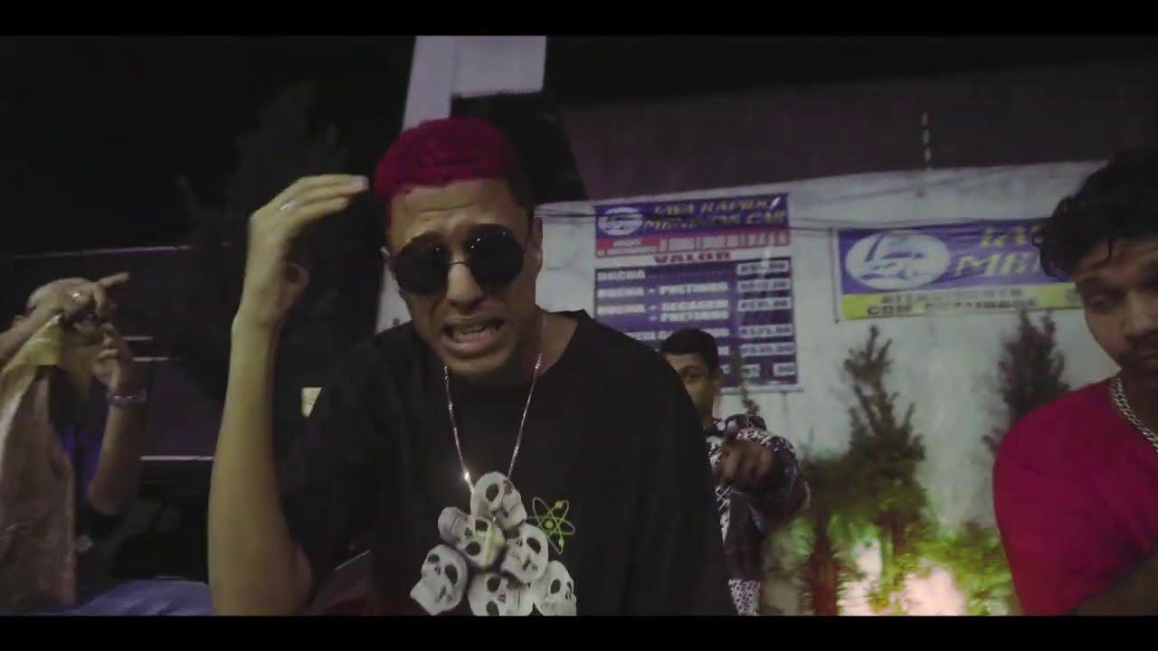 Death $quad - TIKTOKER (ft. D$ Luqi, Slow, MAIK, Meno IFT) Prod. $hots & Haku (Official Music Video)