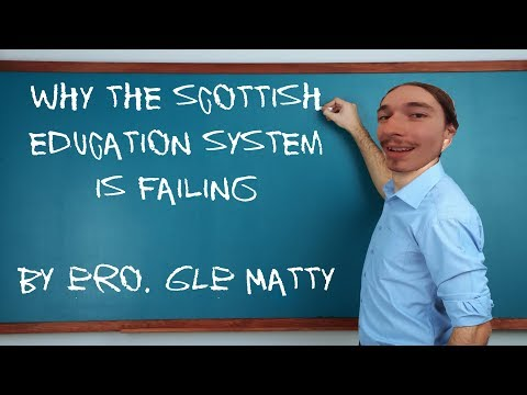 My problematic experience with Scotland's education system - Social Issues
