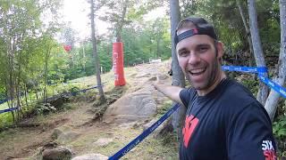 Downhill World Champs Raw Mont Saint Anne 2019!!!
