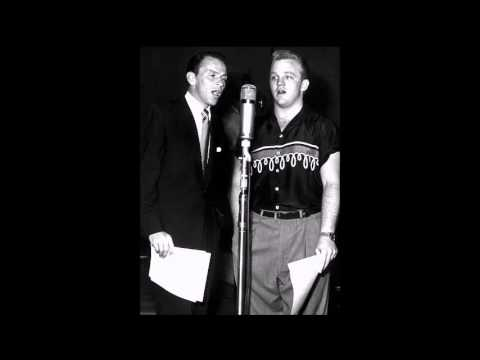 Gary Crosby  I've Got My Eyes On You 1954