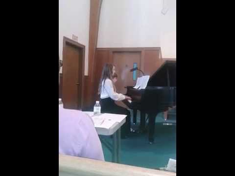 WCA Music Competition