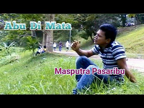 ABU DI MATA - Lagu Tapsel - MASPUTRA PASARIBU