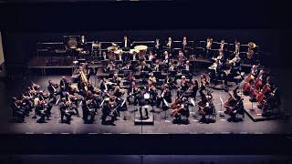 Barber Symphony No.1 / OEX / Santonja
