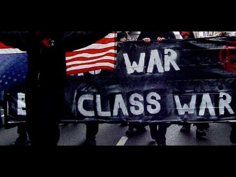 Is there a Class War in America?