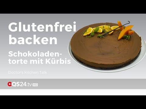 Glutenfreies Schokoladentorte Rezept