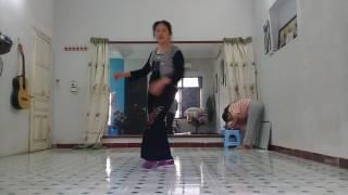 hướng dẫn điệu nhảy cha cha cha đơn