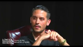 Arts & Entertainment Industry Forum 9/16/2013: G Eazy