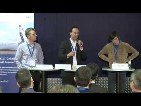 Fachforum 1: Crowd-Investing - Was muss ich beachten?