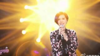 我是歌手3 单曲纯享 谭维维 簡介