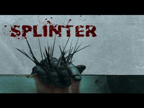 SPLINTER ( 2008 Charles Baker ) Horror Movie Review