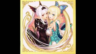 Shining Resonance Soundtrack  - Kyousha no Ri