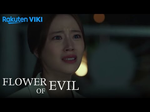Flower of Evil - EP11   Heart Wrenching Love   Korean Drama