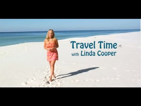 Travel Time with Linda Cooper to Panama City Beach