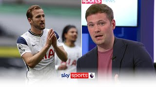 BREAKING: Harry Kane tells Tottenham he wants to leave this summer!
