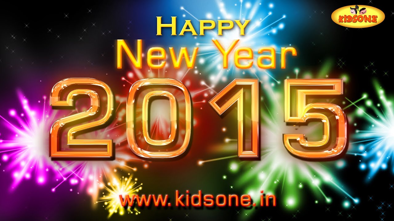 Happy New Year 2015 Best New Year Animated Wishes And Greetings