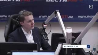 Яков Кедми об итогах американских выборов * От двух до пяти с Евгением Сатановским (09.11.16)