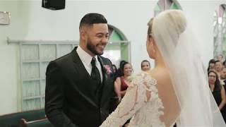 Junia e Adriano Wedding film
