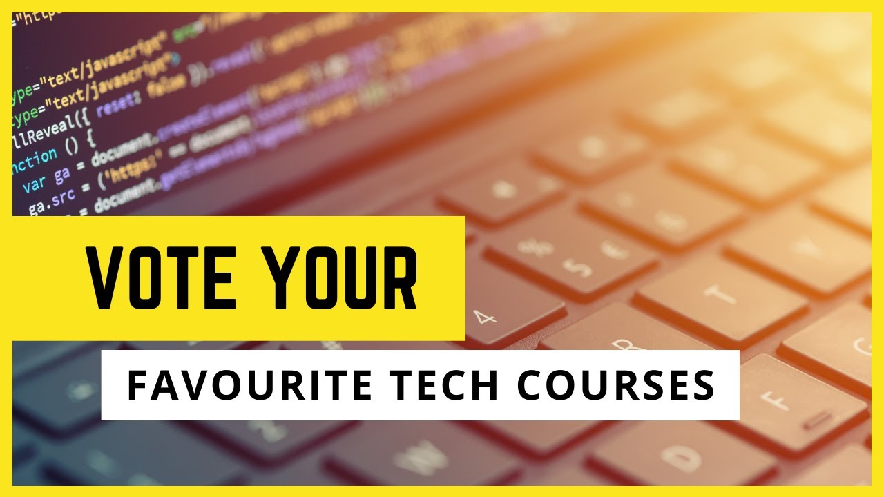 Build a Voting App for Tech Courses with GraphCMS and Nuxt