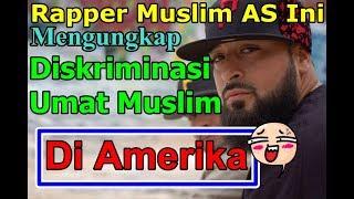 PENYANYI 🤓 RAP AMERIKA JASON PEREZ, MASUK ISLAM - PESTA & NARKOBA TIDAK MEMBUATKU BAHAGIA MP3