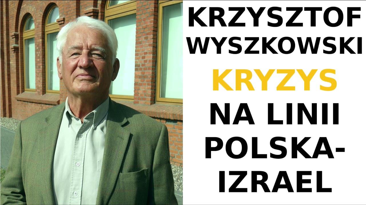 Wyszkowski: Zagranica, próbując nas zakrzyczeć, pokazuje, że Polska jest silnym państwem